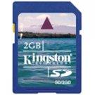 Kingston SD/2GB Secure Digital 2GB SD