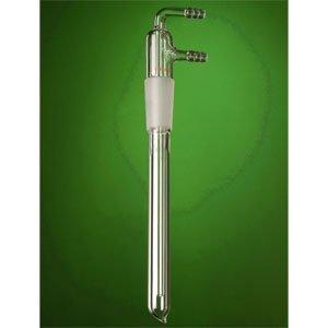 Condenser,cold finger  24/40  joints,200mm