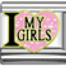 I Heart My Girls