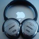 100% authentic Bose QC3 Quiet Comfort 3 Acoustic Noise Cance
