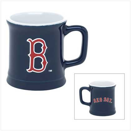 MLB RED SOX MINI-MUG SHOTGLASS