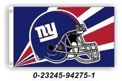 New York Giants 36x60 Flag * other teams available *
