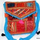 Bohemian Style Multicolor Shoulder Bag