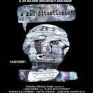A Bad Situationist 2 Disc DVD... starring Sarah Silverman, Janeane Garofalo, David Cross