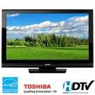 Toshiba® 37RV52R 37-in. LCD HDTV