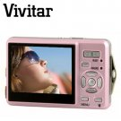 Vivitar ViviCam 5399 5.0MP Digital Camera