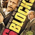 16 BLOCKS 2006 DVD NEW SEALED BRUCE WILLIS MOS DEF