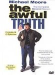 THE AWFUL TRUTH SEASON TWO 2 NEW DVD MICHAEL MOORE BOX