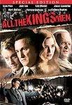 ALL THE KINGS MEN 2006 DVD NEW FACTORY SEALED SE