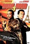 RUSH HOUR 3 (2007 DVD) NEW FACTORY SEALED CHAN / TUCKER