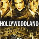 HOLLYWOODLAND (2007, DVD) NEW RELEASE FACTORY SEALED