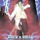 ROCK & ROLL FRANKENSTEIN 2002 DVD NEW SHOCKORAMA CULT