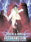 ROCK & ROLL FRANKENSTEIN 2002 DVD NEW SHOCKORAMA CULT