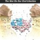 UNCONSTITUTIONAL THE WAR ON OUR CIVIL LIBERTIES DVD NEW