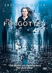 THE FORGOTTEN DVD 2005 NEW SEALED JULIANNE MOORE ALIEN