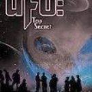 UFO TOP SECRET DVD 2005 DVD NEW SEALED ALIEN BOB LAZAR