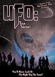 UFO TOP SECRET DVD 2005 DVD NEW SEALED ALIEN BOB LAZAR