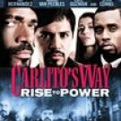 CARLITO'S WAY RISE TO POWER 2005 DVD NEW SEALED