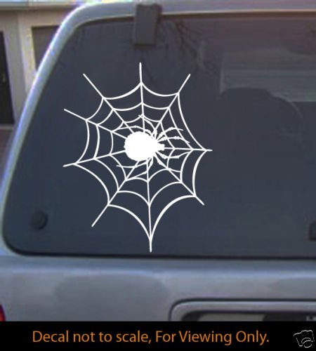 Spider#1a Decal