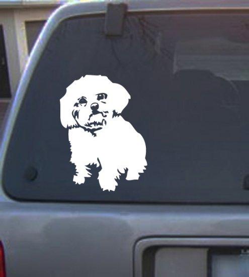 Decal Vinyl Graphic Dog Doberman_02  Colors to pick