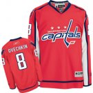 Authentic Ovechkin Red NWT