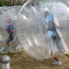 Zorb style Bumper balls, crash balls, sumo balls