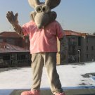 Mouse fur costume