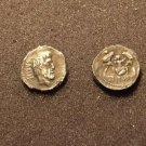 (RR-37) Denarius of L.Titurius COPY