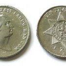 REPLICA COINS-529 1778 Taler of Frederick II COPY