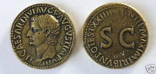 (DD S-18)  As of Tiberius COPY