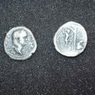 (DJ-27) Vespasian Denarius  COPY