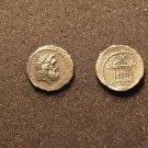 (RR-20) Denarius of Petillius Capitali COPY