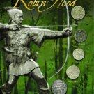 (DM-225) Robin Hood Replica Coin Set COPY