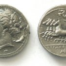 (DD-G 033) Tetradrachm of Persephone COPY