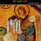 (DM 004) Byzantine Portrait Replicas