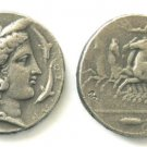 (DD-G 028) Tetradrachm of Syracuse