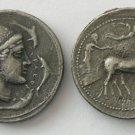 (DD-G 021) Tetradrachm of Artemis COPY