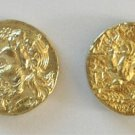 (DD-G 57) Gold Stater of Pantikapaion COPY