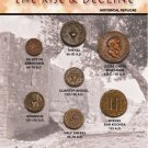 (DM B 002) Coins of Bible - Rise and Decline *