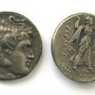 (DD-G 010) Ptolomy I Tetradrachm COPY *