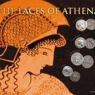 (DM-220 B) The Faces of Athena 5x7  *