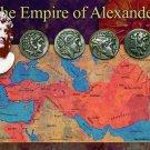 (DM 229) The Empire of Alexander