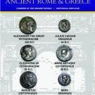 (DM 210) Leaders of Ancient Rome & Greece *