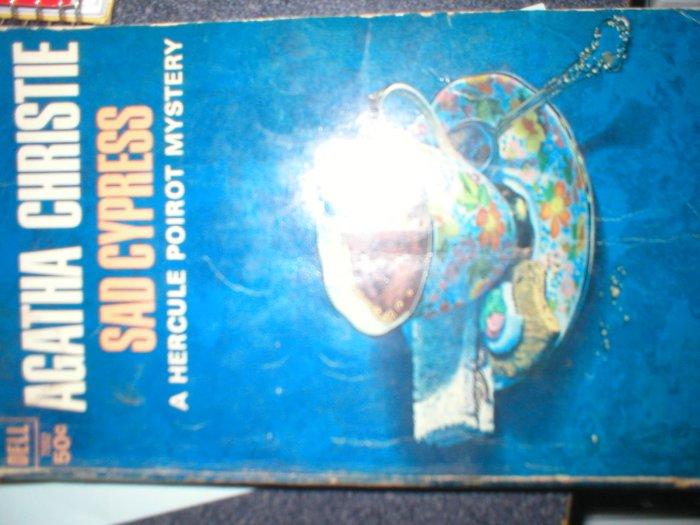 Sad Cypress: A Hercule Poirot Mystery