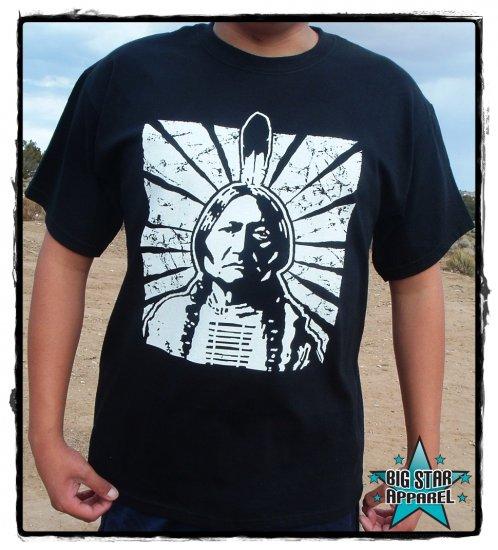 Sitting Bull Lg