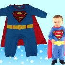 New Superman Romper, Super man, Superbaby 2T
