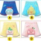 NWT Cartoon Shorts Monkey Pants, Boy Girl 12/18mo 2T 3T