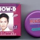 3 pcs. RENOW-D Facial Cream Formula One CLEAR SKIN, FREE SHIPPING WORLDWIDE