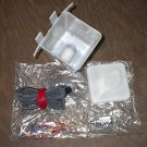 Universal Windshield Washer Reservoir & Pump Kit NEW