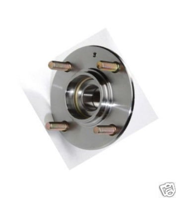 REAR Hub Wheel Bearing wo/ABS 2001-05 Elantra 512194